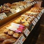 パンのかおり 刈谷店 -