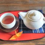 茶房 暖暖 -