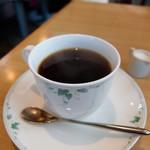 マルマン - コーヒー