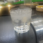 太郎 - ドリンク写真: