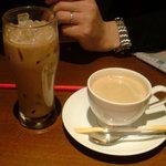房総食彩 わいわい - 冷&熱 カフェオレ