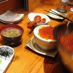 海味 はちきょう 本店 - つっこ飯・オイサ1