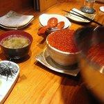 海味 はちきょう 本店 - つっこ飯・オイサ2