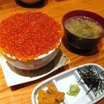 海味 はちきょう 本店 - つっこ飯・オイサ3