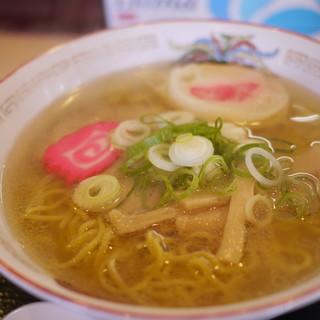 らーめん きちりん - 料理写真: