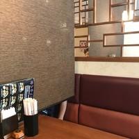 上海菜館 喜福家-