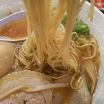 麺屋 元武 - 麺リフト(^^♪