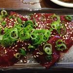 焼肉39ゴリラ - 【期間限定】国産レバー 780円