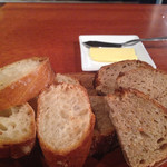 70743107 - 自家製パン
