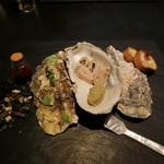 TAKAZAWA - 牡蠣