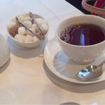 アルファーロ - 紅茶