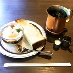 星乃珈琲店 - 料理写真: