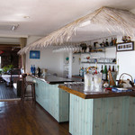 Hotel Sea Shell - 食堂