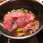 70747511 - 綺麗なお肉