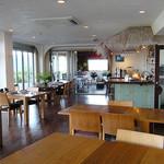 Hotel Sea Shell - 南国風