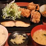 おかん - 選べる定食800円