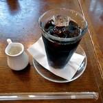 グラウビュンデン - アイスコーヒー