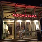 モカジャバカフェ -