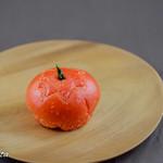 DOMINIQUE ANSEL BAKERY at OMOTESANDO - パン・オ・トマト(290円)★3.3