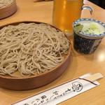 十和田 - もり蕎麦