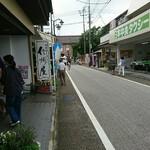 70753682 - 富岡製糸場からは、この立地です。
