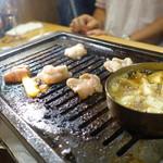 焼肉ホルモンブンゴ - じゅーじゅー2