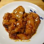 焼肉ホルモンブンゴ - アカセン
