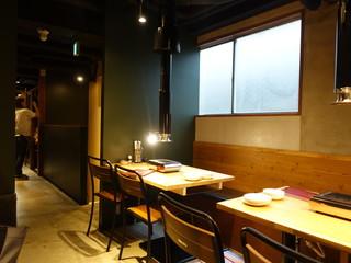 焼肉ホルモンブンゴ 堺東店 - 2F
