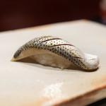 鮨匠 のむら - 料理写真:小肌