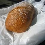 アウグスブルク - 料理写真:ミッシュブロートハーフ