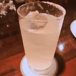 バー アルシェ - 柚子
