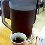 70760306 - 麦茶飲み放題♪