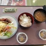 季美の森ゴルフ倶楽部 - 料理写真: