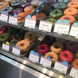 ドーナッツ・プラント 白金台店