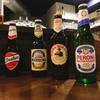 各種イタリアンビール