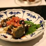 北新地 中国料理 星華 -