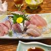 多津味 - 料理写真:刺身定食¥1296