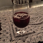 勝沼醸造 - ドリンク写真:ぶどうジュース