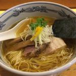 70768410 - 「塩らーめん」麺1玉 120g 750円