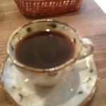 シズク コーヒー ロースター - ドリンク写真:
