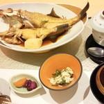 旬彩 こころび - 煮魚定食
