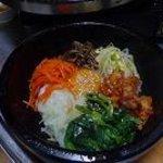 韓国料理 トヤジ - ビビンバ