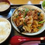 優しい中華 柊 - 料理写真: