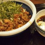丸亀製麺 - 肉つけうどん