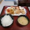 道の駅すごう丸福 - 料理写真:すごう定食