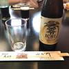 ふか川 - ドリンク写真:昼ビール。ただし、ノンアル。
