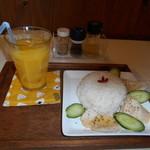 Sola Cafe - 今回の注文♡