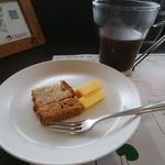 70776689 - デザート&コーヒー