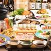 森泉 - 料理写真:しゃぶしゃぶ・品は選べます。