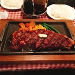 ハンバーグ&ステーキ食堂 KURAUZO -